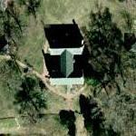 Tuckahoe Plantation (Google Maps)
