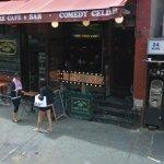 Comedy Cellar (StreetView)