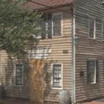 John Paul Jones House (StreetView)