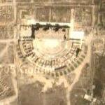 Roman ruins of Sabratha in Libya (Google Maps)