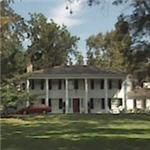 True Blood location - Maryann's Mansion