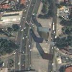 Las Torres de Satelite (Google Maps)