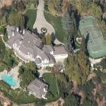 Glenn H. Weissman's House (Google Maps)