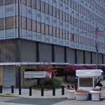 United States Coast Guard Headquarters (StreetView)