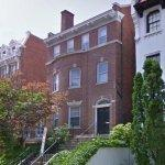 Top Chef DC house (StreetView)