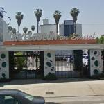Nickelodeon On Sunset (StreetView)