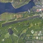 Bosbaan Rowing Stadium (Google Maps)
