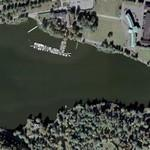 Djurgårdsbrunnsviken (Google Maps)