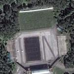 Biathlon Stadium Novosibirsk