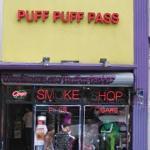 Puff Puff Pass Smoke Shop