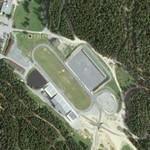 Biathlon Stadium Nové Město na Moravě