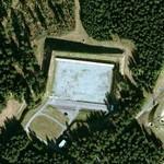 Biathlon Stadium Oberwiesenthal (Google Maps)