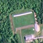 Biathlon Stadium Presque Isle (Google Maps)