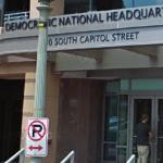 Democratic National Headquarters (StreetView)