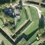 Palmerston Fort - Fort Amherst