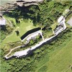 Palmerston Fort - Whitsand Bay Battery