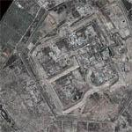 Al-Tuwaitha Nuclear Center (Google Maps)