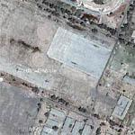 Helicopters in Al-Tuwaitha (Google Maps)