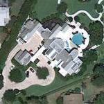 Daniel Dosoretz's house (Google Maps)