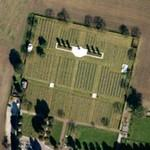 Abbeville Communal Cemetery and Extention (Google Maps)