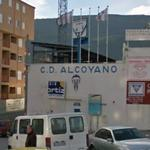 Estadio El Collao