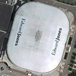 Edward Jones Dome (Google Maps)