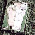 BA-03 Nike missile site