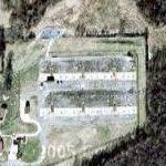 BA-79L double Nike missile site (Google Maps)