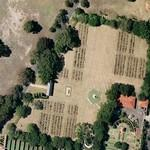 Sydney War Cemetery and Memorial (Google Maps)