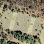 B-73 Nike missile site (Google Maps)