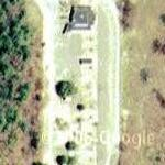 B-85 Nike missile site (Google Maps)