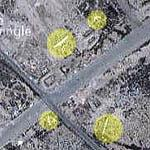 More Iraqi Beagle Sightings (Google Maps)