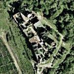 Burg Thurant (Google Maps)