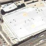 Air Canada Centre (Google Maps)