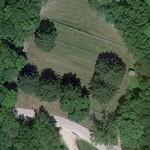 Fort Leavenworth Military Prison Cemetery (Google Maps)