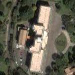 Vatican Government Palace (Google Maps)