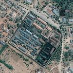 Isanga Prison
