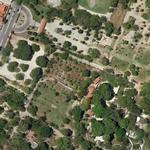 Parque Zoológico Sargento Prata (Fortaleza Zoo)