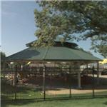 The Arkansas Carousel (StreetView)