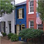 Hollensbury Spite House (StreetView)