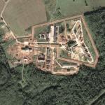 Teykovo 4 (SS-25) ICBM site