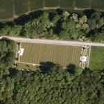 Becourt Military Cemetery (Google Maps)
