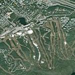 Mont Saint-Sauveur (Google Maps)