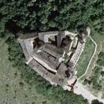 Krásna Hôrka hrad