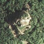 Hajnáčka hrad