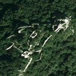 Gýmeš hrad (Google Maps)