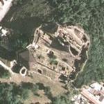 Fiľakovský hrad (Google Maps)