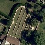 Achicourt Road Cemetery (Google Maps)