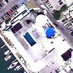 Clearwater Marine Aquarium (Google Maps)