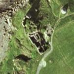 Dunure Castle (Google Maps)